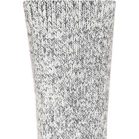 Woolpower 800 Skarpetki, grey melange